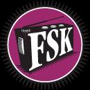 logo vom freien sender kombinat fsk